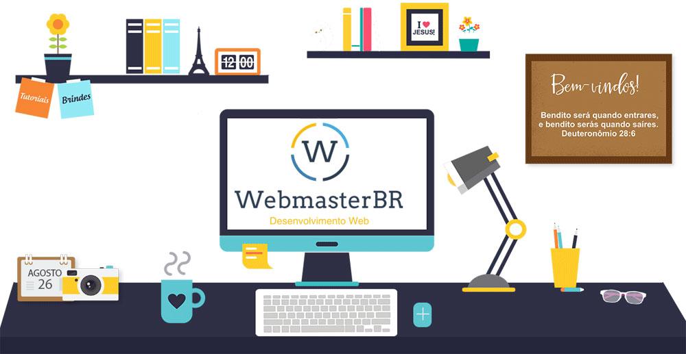 WebmasterBR Desenvolvimento de Sites